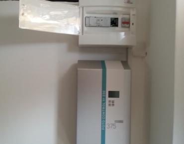 Priama spotreba a ohrev vody - Ďurďošík - 2,04kWp